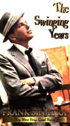 Frank Sinatra - They Were Very Good Years - The Swinging Years