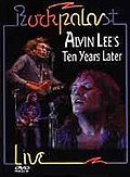 Rockpalast Live: Alvin Lee's Ten Years Later