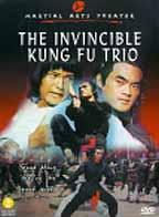 Invincible Kung Fu Trio