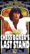 Chess Boxer's Last Stand
