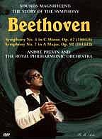 Sounds Magnificent: Beethoven - Symphony 5 & 7: Andre Previn
