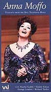Anna Moffo - Telecasts From the Bell Telephone Hour