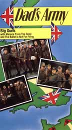Dad's Army: Big Guns
