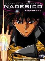 Martian Successor Nadesico - Chronicle 1: Invasion!