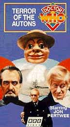 Terror Of The Autons Synopsis | RM.