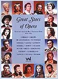 Great Stars of Opera