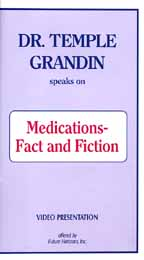 Medications: Fact and Fiction