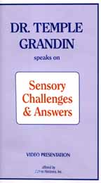 Sensory Challenges & Answers