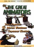 Great Animators