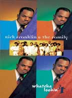 Kirk Franklin And The Family - Whatcha Lookin' 4