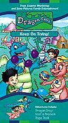 Dragon Tales: #5 - Keep On Trying