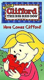 Clifford the Big Red Dog - Here Comes Clifford
