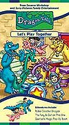 Dragon Tales: #6 - Let's Play Together