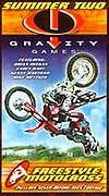 Gravity Games: Freestyle Motocross - Summer Two