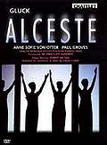 Alceste: Theatre Musical De Paris