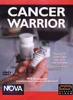 Nova - Cancer Warrior