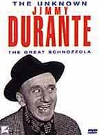 Unknown Jimmy Durante