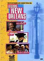 Legends of New Orleans