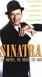 Sinatra - The Movies, The Music, The Man