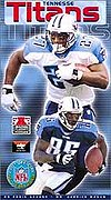 Tennessee Titans 2001 Official NFL Team Video