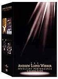 Andrew Lloyd Webber - Spotlight Performance