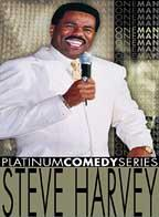 Steve Harvey: One Man