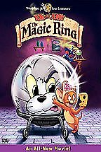 Tom and Jerry - The Magic Ring