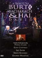 Burt Bacharach & Hal David - A Tribute To