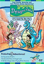 Dragon Tales - It's Cool To Be Me!