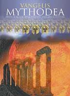Mythodea - Music for the NASA Mission: 2001 Mars Odyssey