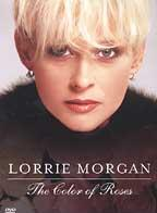 Lorrie Morgan - The Color of Roses