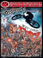 Disorder 2: Fat Tire Fury