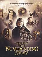 Tales from the Neverending Story - The Beginning