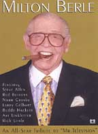 Milton Berle - An All-Star Tribute To