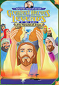 Greatest Heroes and Legends of the Bible - Miracles of Jesus