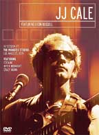 JJ Cale: The Lost Session