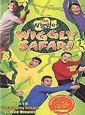 The Wiggles - Wiggly Safari