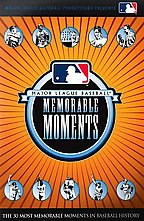 Major League Baseball Memorable Moments - The 30 Most Memorable Moments in Baseball History
