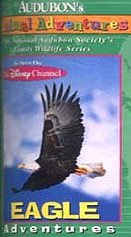 Audubon's Animal Adventures - Eagle Adventures