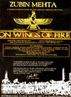 On Wings of Fire