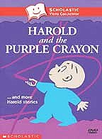 Harold and the Purple Crayon...and More Harold Stories