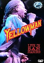 Yellowman - Live in San Francisco