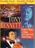 Tony Bennett - It Don't Mean A Thing