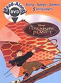 Treasure Planet - Read-Along