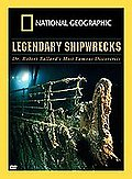 National Geographic - Mysteries of the Deep: Legendary Shipwrecks