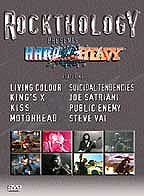Rockthology #10: Hard And Heavy