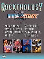 Rockthology #9: Hard and Heavy
