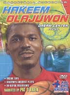 Basketball Superstar - Hakeem Olajuwon: Dream Center