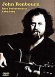 John Renbourn: Rare Performances 1965-1995