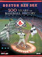 Boston Red Sox - 100 Years of Baseball History